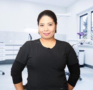 Lalati Marcelino, Assistant