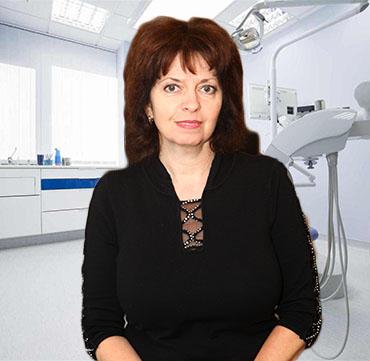 Margarita Golez, Front Desk